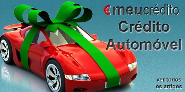 Crédito Automóvel